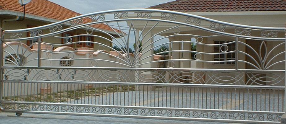 Gate Design GT00044