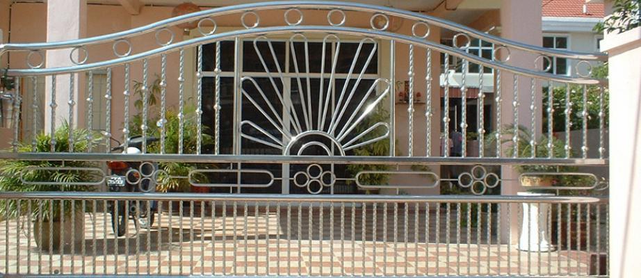 Gate Design GT0056