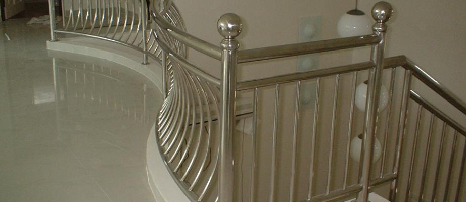 Staircase Design ST0009