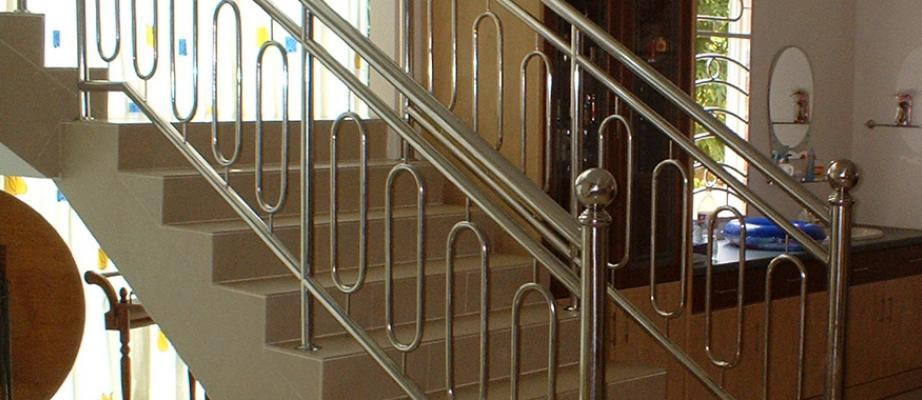 Staircase Design ST0012