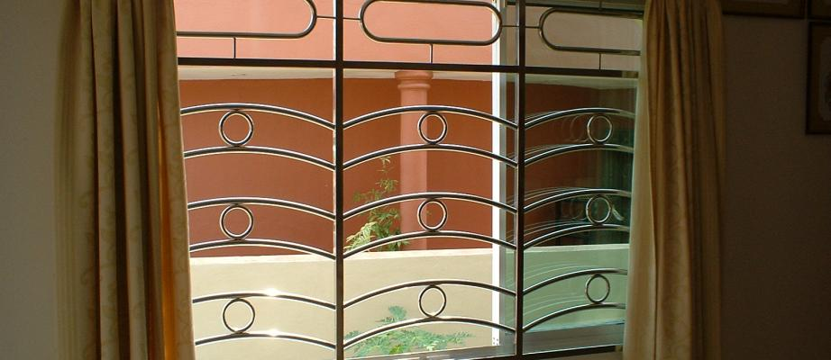 Window Grille Design